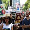Mexico Trump Women's March