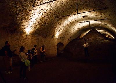 OVCC Underground Tour Over the Rhine