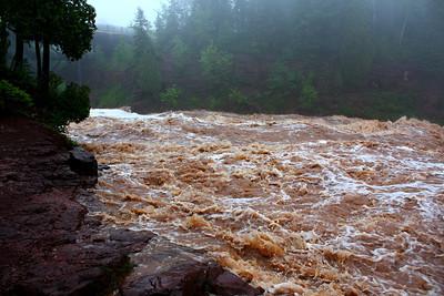 Fury Of The Flood