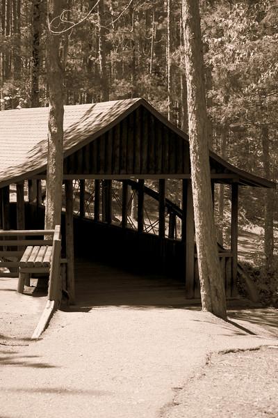 Horton Covered Bridge