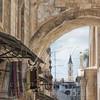 Jerusalem's marketplace