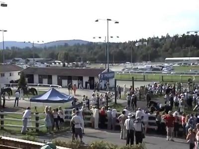 Ovrevoll Derby Day 2005  (9 min.)
