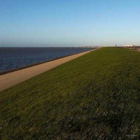 Noord-Holland, Friesland