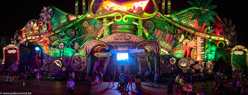 1807 Tomorrowland