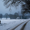 Winter in Ommen, The Netherlands (3)
