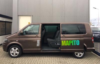 TEAM MAPITO (Airport) VIP Shuttle