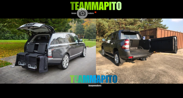 Contact TEAM MAPITO for more details and bookings