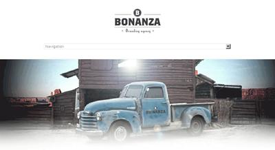 bonanza-agency be
