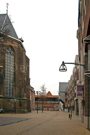 ZWOLLE, Broerenkerk
