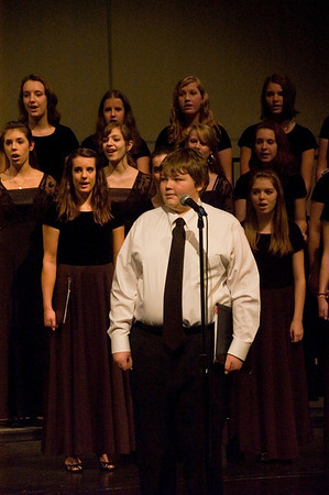 Overlake Choir