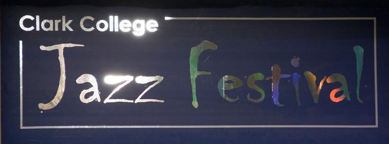 2008-01-26 Clark College Jazz Festival