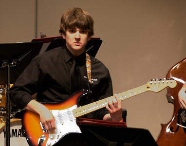 2009-03-18 Jazz Band