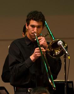 2009-12-10 Band Concert