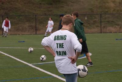 2009-10-30 Varsity Soccer