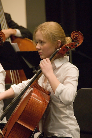 Overlake Strings