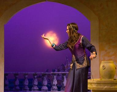 2008 Arabian Nights