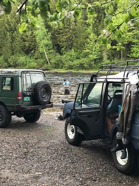 Moosehead, Maine