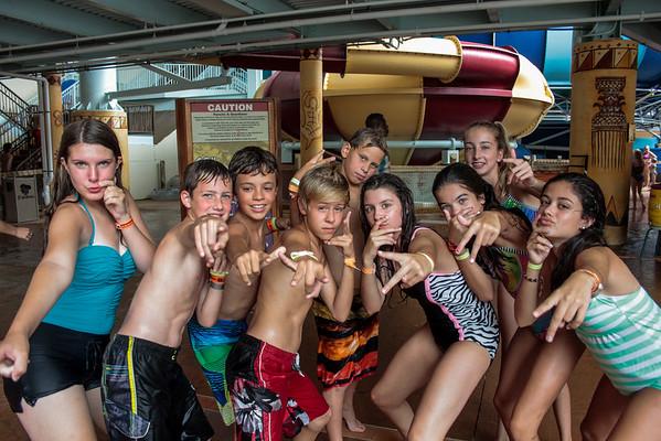 Splash Camp