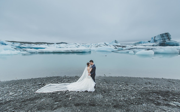 Prewedding-冰島-Shuhan
