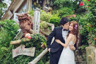 Prewedding-沖繩-Melody