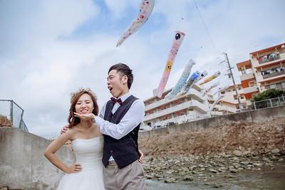Prewedding-沖繩-HanHui