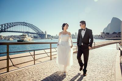 Prewedding-雪梨-PeiYao