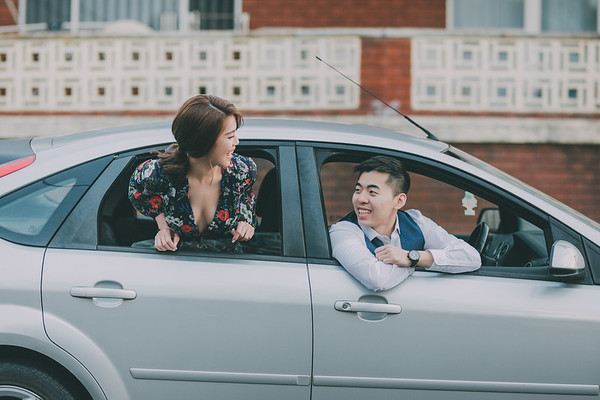 Prewedding-雪梨-Celine