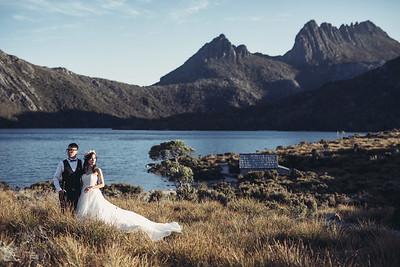 Prewedding-Tasmania塔斯-Alice Him