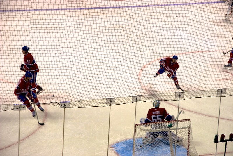 Montreal Icehockey 12