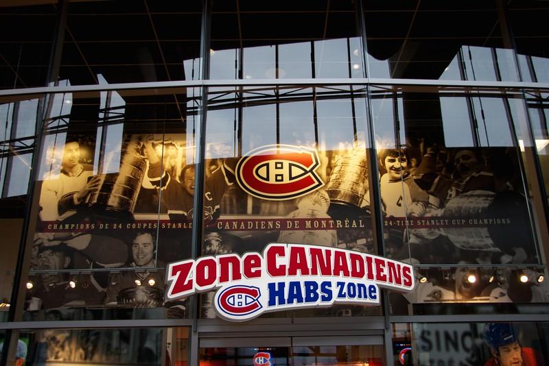 Montreal Icehockey 5