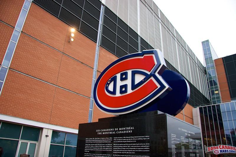 Montreal Icehockey 2