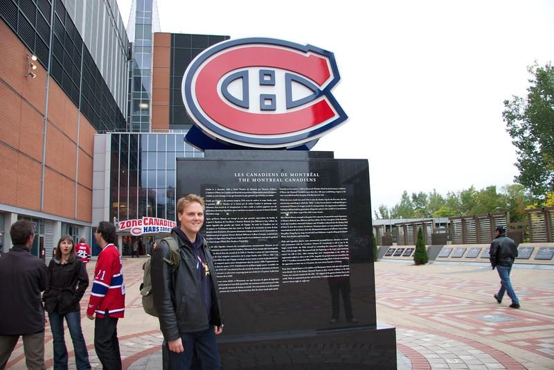 Montreal Icehockey 6