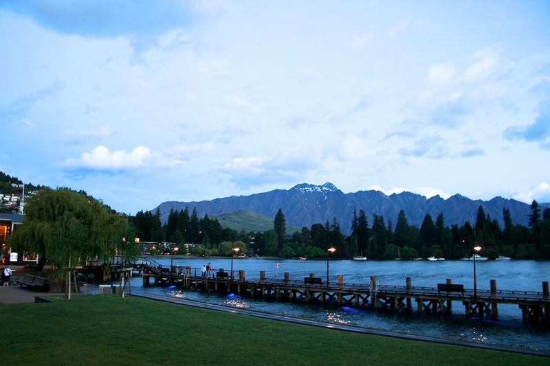 NZ Holiday South Island 35