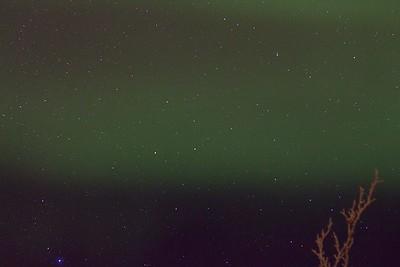Abisko Northern Lights 26