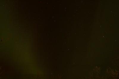Abisko Northern Lights 13
