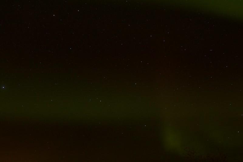 Abisko Northern Lights 62