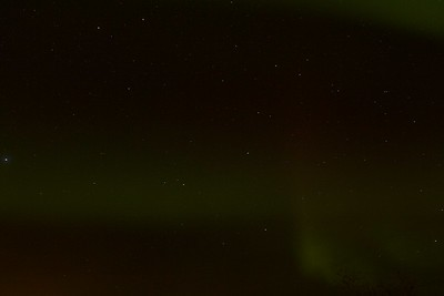 Abisko Northern Lights 62