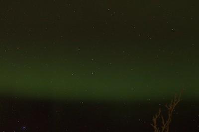 Abisko Northern Lights 25