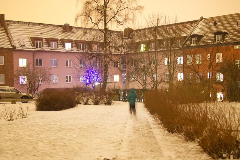 Helsingborg 8