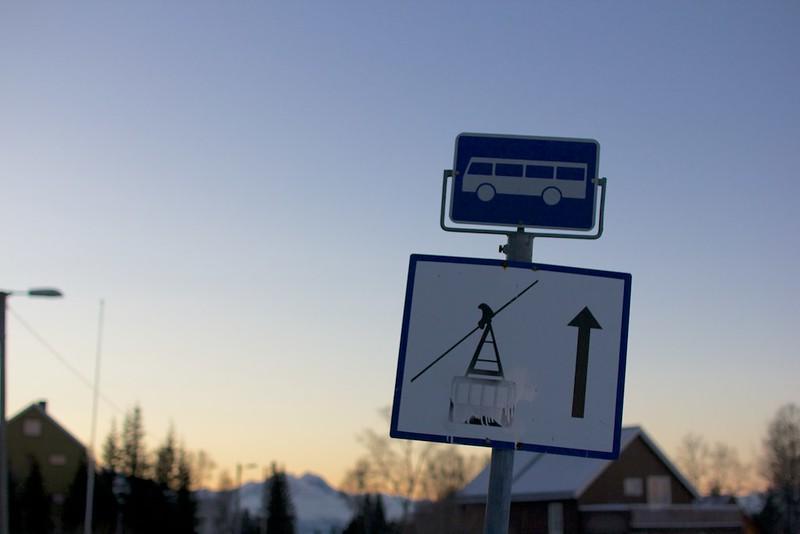 Tromsö 104