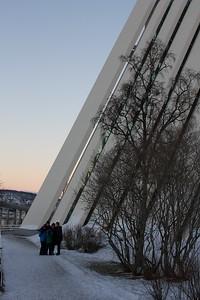 Tromsö 72