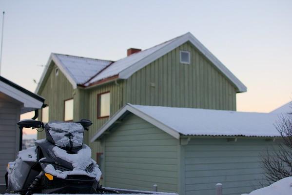 Tromsö 103