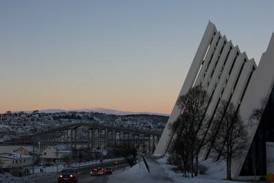 Tromsö 96