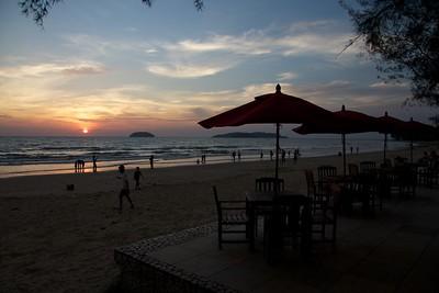 Tanjung Aru Beach 1