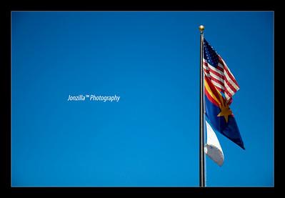 Arizona 07 - Phoenix Airport