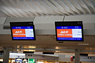 Hong Kong 08 - Departure Back Home