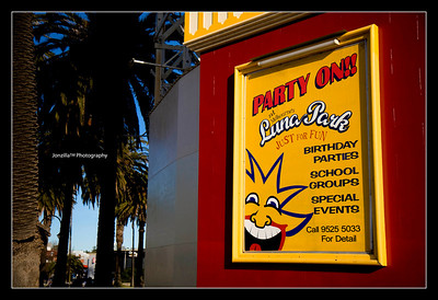 Melbourne 07 - Luna Park St Kilda