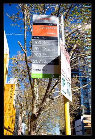 Melbourne 07 - Spencer Street