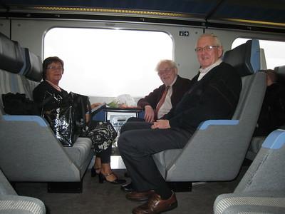 Denmark trip December 2007