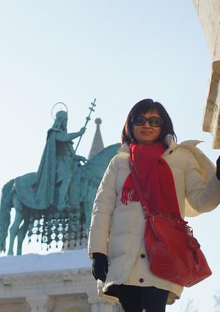 Eastern Europe, 2010